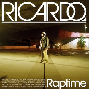 Image for 'Raptime'