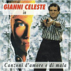 Imagem de 'Canzoni d'amore e di mala'