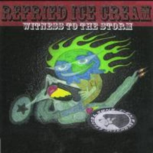 Image for 'Refried Ice Cream'