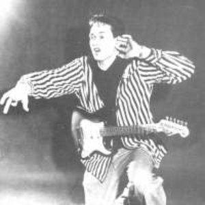 Image for 'Benny Joy'