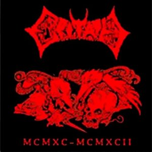 Image for 'MCMXCII'
