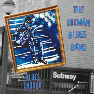 Image for 'Blues Enough'