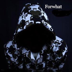 Bild för 'Forwhat'