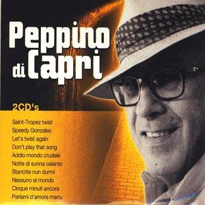Image for 'Peppino Di Capri'
