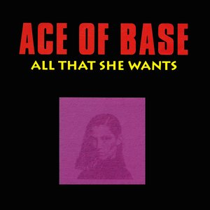 "Image for 'All That She Wants (12"" version)'"