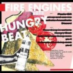 Image for 'Hungry Beat'