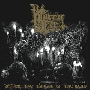 Image for 'Utter the Tongue Of The Dead'