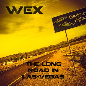 Image for 'The Long Road In Las-Vegas'
