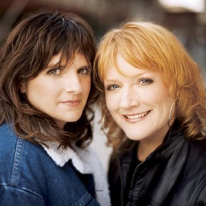 Immagine per 'Indigo Girls'