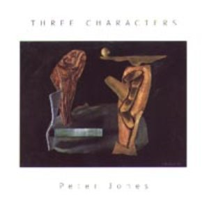 Image for 'Three Characters'