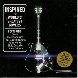 Image for 'Inspired: The World's Greatest Covers'