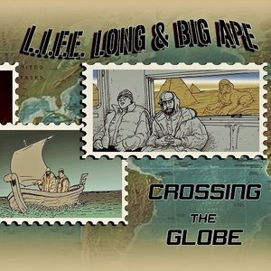 Image for 'Crossing The Globe'