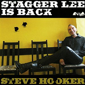Immagine per 'Stagger Lee is Back'