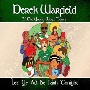 Image for 'Let Ye All Be Irish Tonight'
