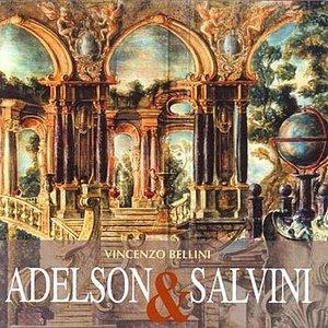 Bild für 'Bellini: Adelson & Salvini'
