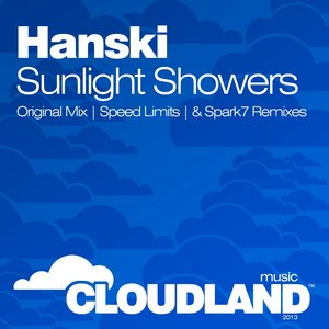 Image for 'Sunlight Showers (Spark7 Remix)'