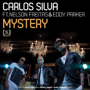 Image for 'Mystery (feat. Nelson Freitas, Eddy Parker)'