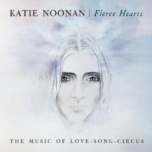 Image for 'Fierce Hearts - The Music of Love-Song-Circus'