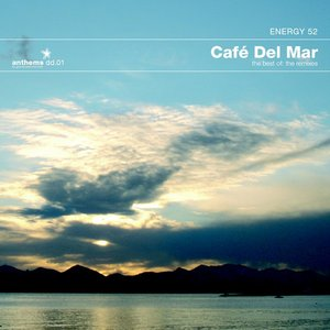 Image for 'Cafe Del Mar: The Best Of The Remixes'