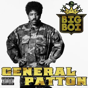 Image for 'General Patton'