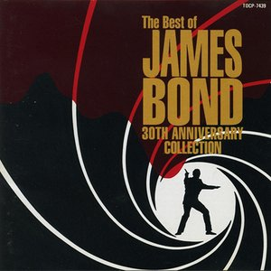 Bild för 'The Best of James Bond: 30th Anniversary Collection'