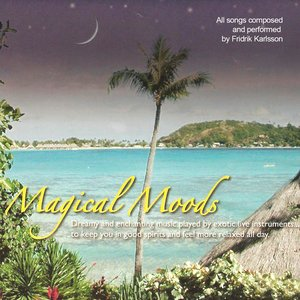 Image for 'Magical Moods'