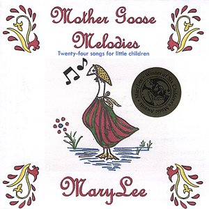 Image for 'Mother Goose Melodies'