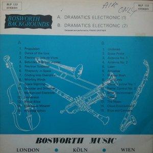 Image for 'Dramatics Electronic'