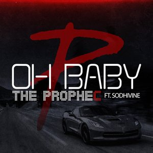 Image for 'Oh Baby (feat. Sodhivine)'