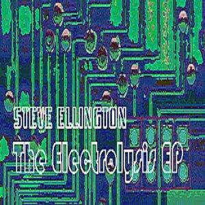 Image pour 'The Electrolysis EP'
