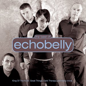 Immagine per 'The Best Of Echobelly'