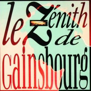 Image for 'Le Zenith De Gainsbourg'