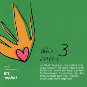 Image for 'Other Voices - Songs from a room 3'