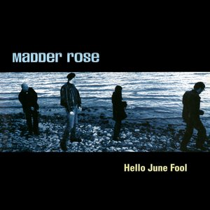 Image for 'Hello June Fool'