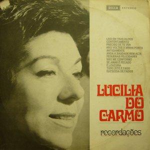 Image for 'Recordações'