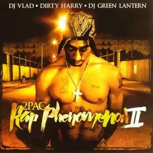 Image for 'Rap Phenomenon II'