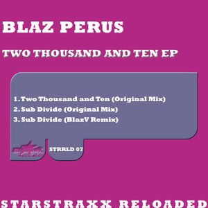 Image for 'Two Thousand and Ten EP'