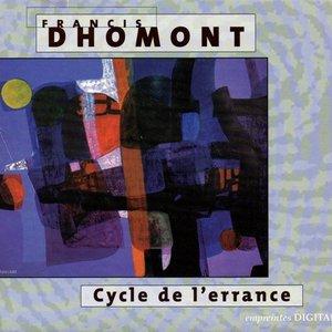 Image for 'Cycle de l'errance'