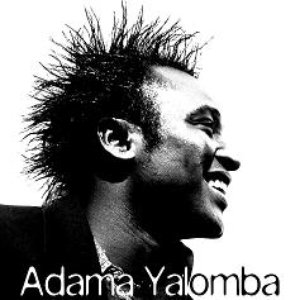 Image for 'Adama Yalomba'