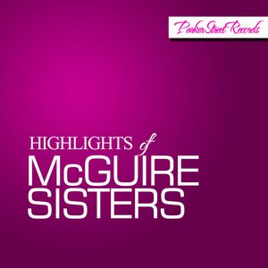 Image pour 'Highlights of McGuire Sisters'