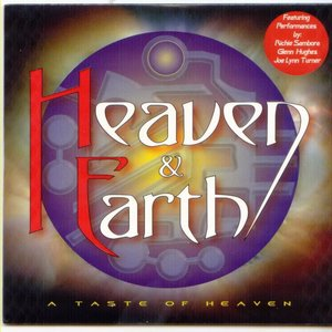 Image for 'A Taste of Heaven'
