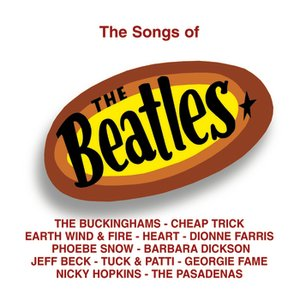 Image for 'The Songs of The Beatles'