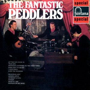 Image for 'The Fantastic Peddlers'