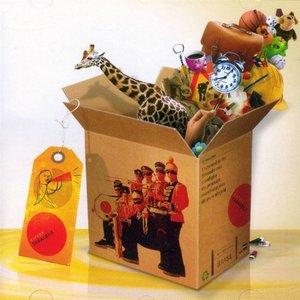 Image for 'Banda Paralela In Box'