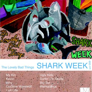 Image for 'Shark Week'