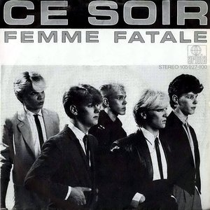 Image pour 'Femme Fatale'
