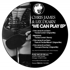 Image for 'We Can Play EP'