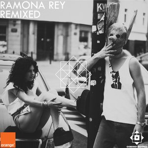 Image for 'Ramona Rey REMIXED'