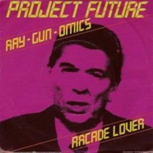 Image for 'Ray-Gun-Omics'