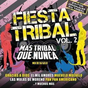 Imagem de 'Ando Bien Pedo (Tribal Version)'
